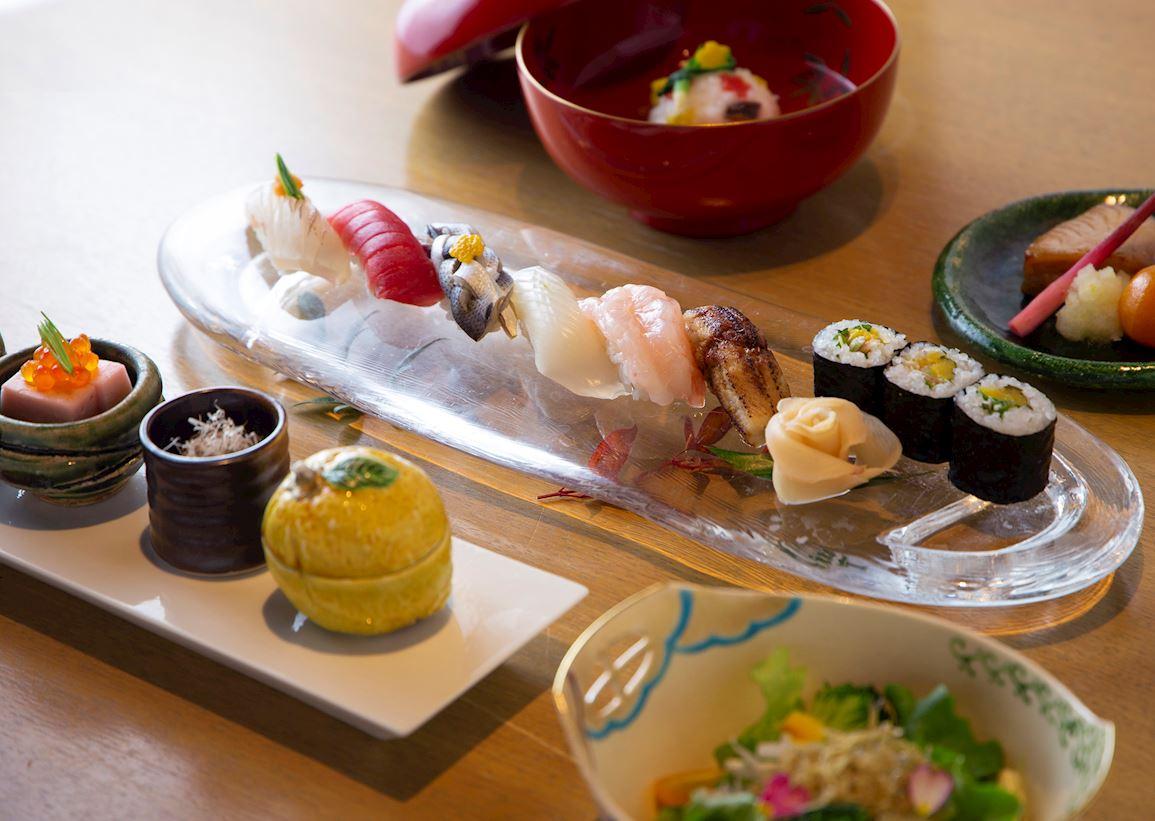 Bishoku Lunch